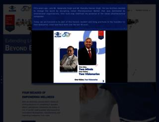 alkemlabs.com screenshot
