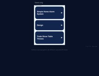 alknoozzzz.iowoi.org screenshot