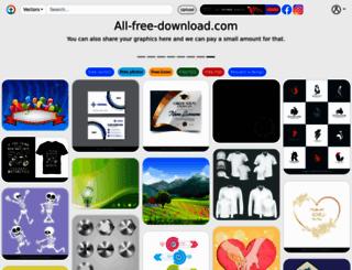all-free-download.com screenshot