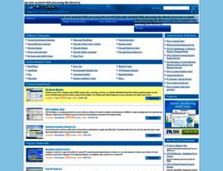 all-nettools.com screenshot