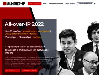 all-over-ip.ru screenshot