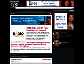 allaccess.com screenshot