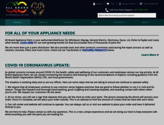 allbrandonline.com screenshot