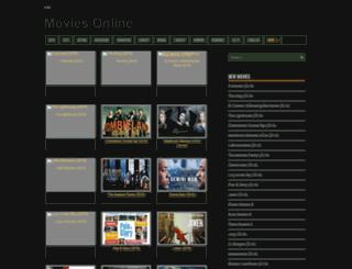 allhdmovies.info screenshot
