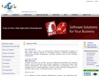 allindiabarexam.co.in screenshot