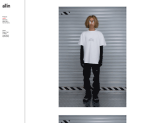 allineyewear.com screenshot