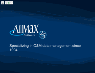 allmaxsoftware.com screenshot
