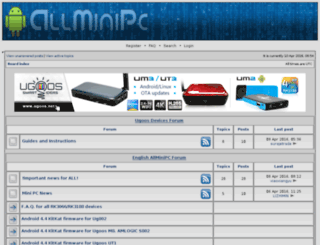 allminipc.com screenshot