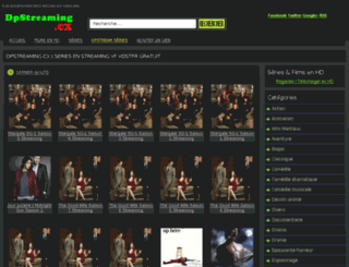 allomegavideo.com screenshot