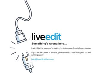 allthatmatters.com screenshot