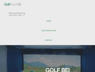 alltimesgolf.com screenshot