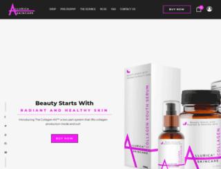 allurica.com screenshot