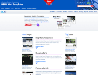 allwebcodesign.com screenshot