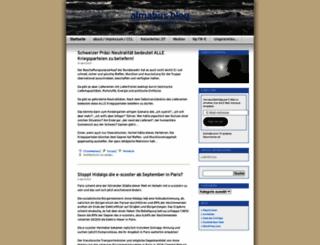 almabu.wordpress.com screenshot