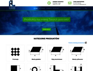 almagna.com screenshot