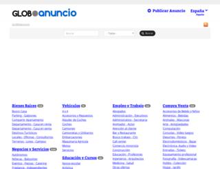 almeriaciudad.anunico.es screenshot