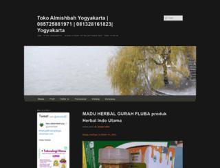 almishbah.net screenshot