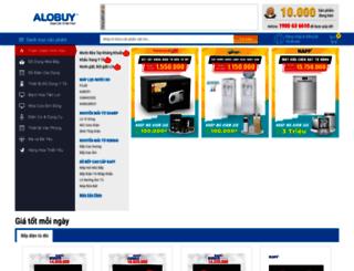 alobuy.vn screenshot