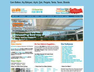 alocambalkon.com screenshot