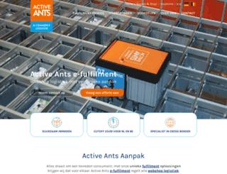 alpak.nl screenshot