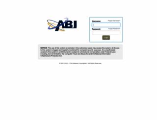 alphabackground.instascreen.net screenshot