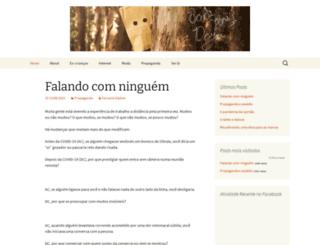 alphen.com.br screenshot