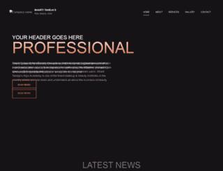 alpsbeautyclinic.com screenshot