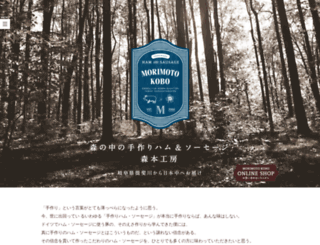 alsfeld.jp screenshot