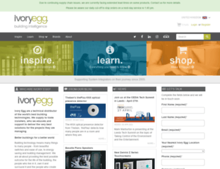 alt.ivoryegg.co.uk screenshot