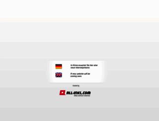 altegen.com screenshot