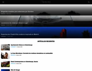 alterblogs.com screenshot