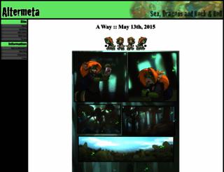 altermeta.net screenshot