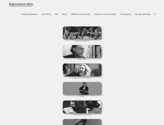 alternativereel.com screenshot