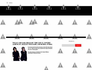alterthepress.com screenshot