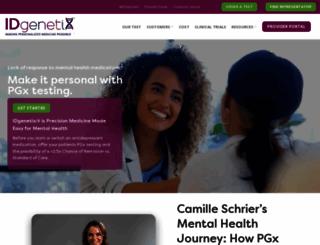 altheadx.com screenshot