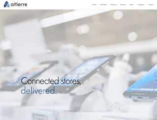 altierre.com screenshot