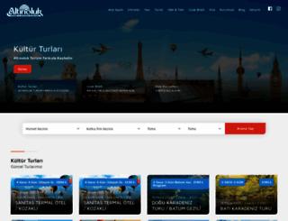 altinolukturizm.com screenshot