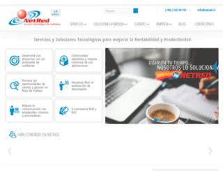 altiro.com screenshot
