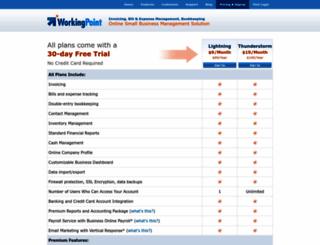 altitudepromotion.workingpoint.com screenshot