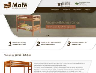 alugueldecamas.com.br screenshot