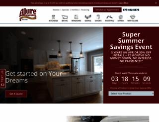 Access Alurecom Siding Replacement Windows Bathroom Remodeling - Alure bathroom remodeling