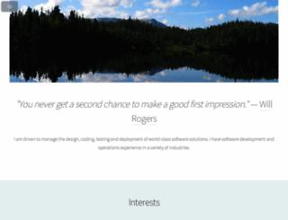 alvareze.com screenshot