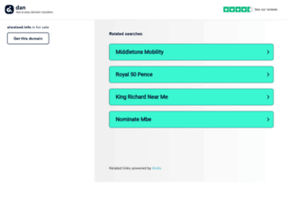 alwaleed.info screenshot