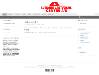 amagernet.com screenshot