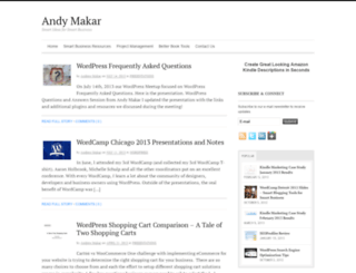 amakar.com screenshot