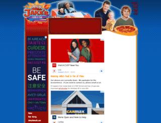 amazingjakes.com screenshot