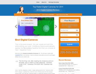 amazonia.clickbump.com screenshot