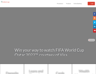 ambank.com.my screenshot