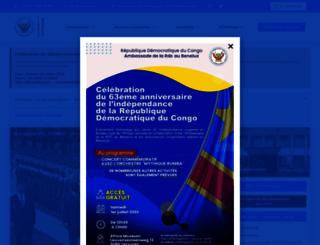 ambardc.eu screenshot