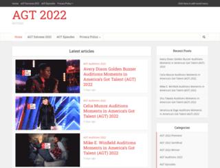 america-got-talent-winner.com screenshot
